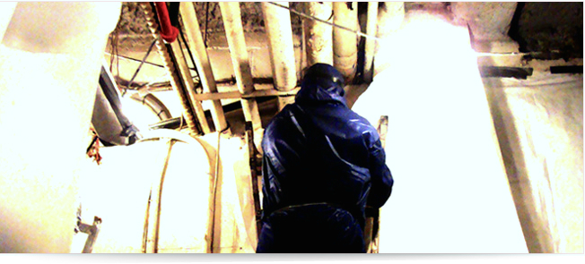 American Vets Abatement Experts has over 21 years experience with asbestos removal