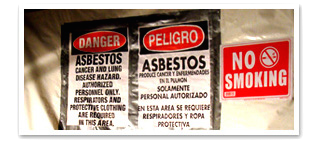 American Vets Abatement Experts specializes in asbestos abatement and removal